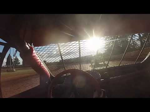 Sunset Speedway 9.1.19 4bee heat