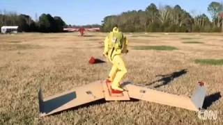 איך עושים סקי בשמים המצאה גאונית