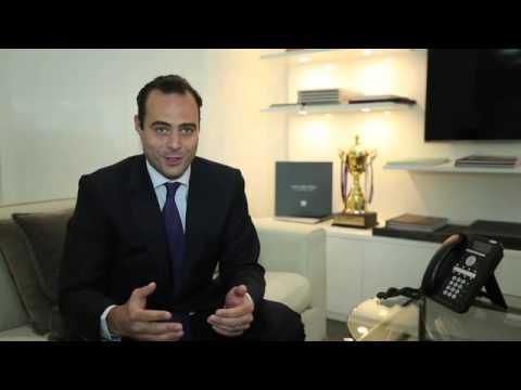 The Dubai Market Trend - David Godchaux, Core Savills
