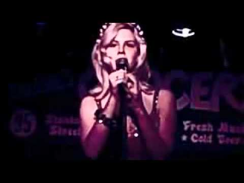 Lizzy Grant - Happiest Girl In The USA