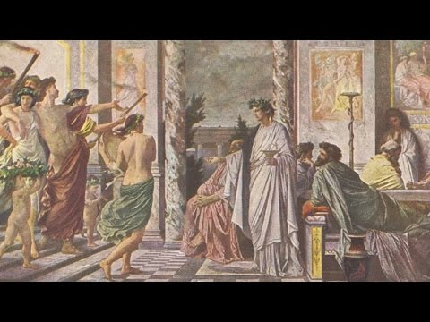 Law and Justice - Plato and Justice - 7.14 Debate: The State's Role in Morality