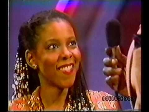 "Patrice Rushen: ""Forget Me Nots"" (Live on Soul Train 1982)"