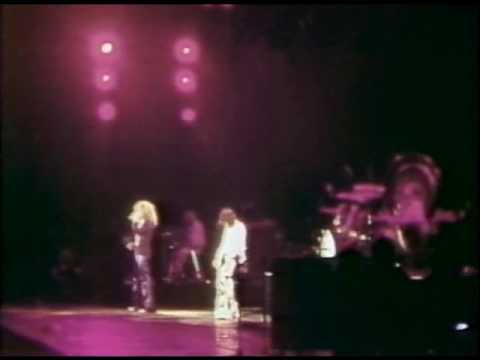 Led Zeppelin - Live in Los Angeles 1977 (Rare Film Series)