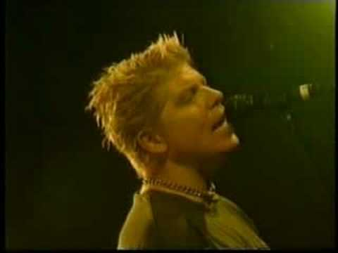 The Offspring - Spare me the Details Live at Bogota