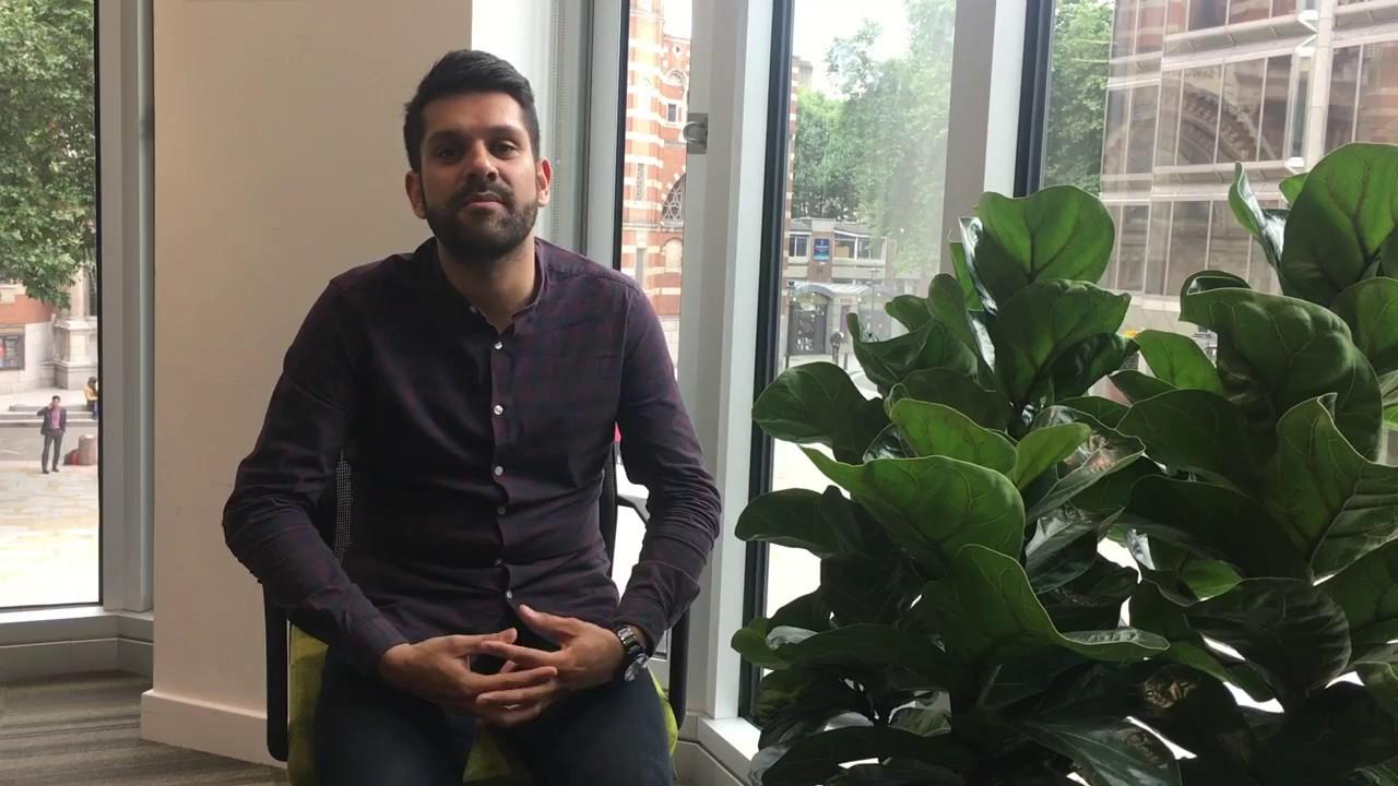 Customer Marketing Manager Video Job Description - Intuit Uk