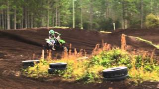 Robert Butts - GPMX Group Camp - Bostwick Creek MX Park