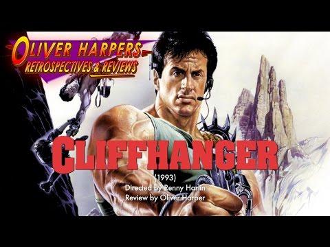 RE-UPLOAD - CLIFFHANGER (1993) - Retrospective / Review