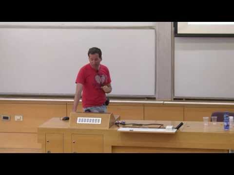 Cryptographic Elections How to Simultaneously Achieve Verifiability and Privacy - Alon Rosen