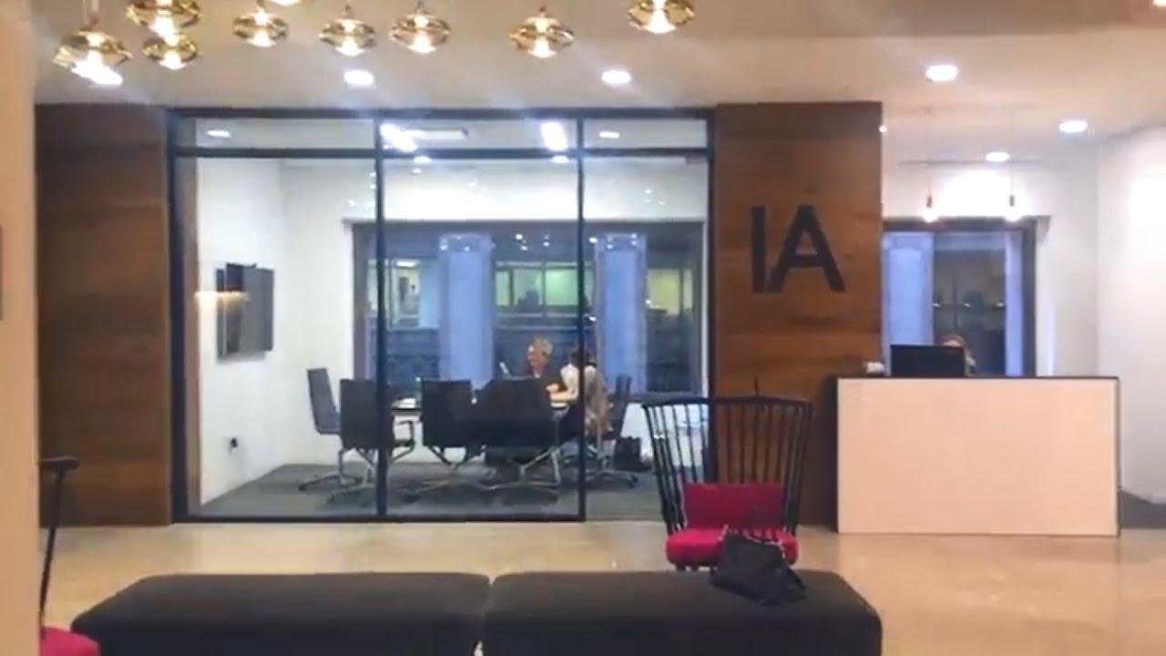 IA Interior Architects | Boston