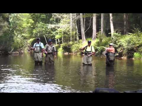 Season 13 episode 5 teaser 39 belize family vacation 39 doovi for Fly fishing west virginia