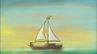 [Gravity Falls Comic Dub] - Smooth Sailing Part 1