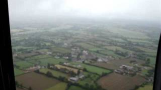 Army Commemorative Parachute Jump in Normandy - June 5, 2005 (Part I)