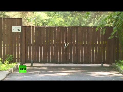 Les diplomates américains s'apprêtent à quitter Moscou (Direct du 1.08)