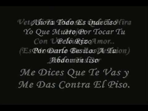 Romeo Feat  Wisin Y Yandel & Ak  All Up To You Lyric The Last