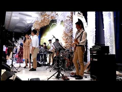 Teman Hidup - Tulus (cover by Oreo n Friends band)