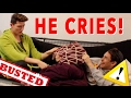 CHEATING PRANK ON BOYFRIEND (HE CRIES)