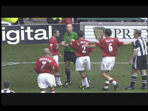 Roy Keane: As I See It - Clip