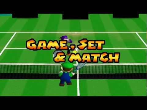 Mario+tennis+64+rom+fix