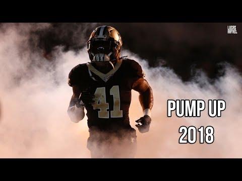 NFL Pump Up 20182019  Dont Let Me Down  HD