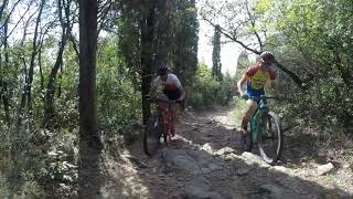 Mtb cross-country Passignano sul Trasimeno