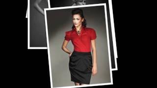 Mademoiselle Grenade présente la collection jupe 2010