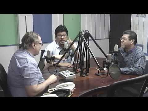 A los 4 Vientos, 11 Diciembre2017, Radio La Primerísima, Managua, Nicaragua