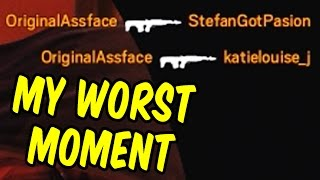 My Worst Moment - Rainbow Six Siege Funny Moments & Epic Stuff