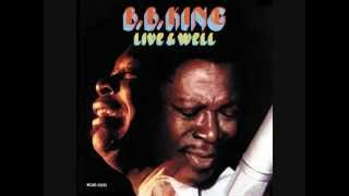 "Riley ""B.B."" King :: Why I Sing The Blues"