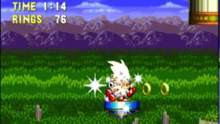 Sonic and Knuckles & Sonic 3 - Sonic and Knuckles  and  Sonic 3 (GEN) - Vizzed.com GamePlay Marble Garden Act 1 - User video
