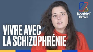 C'est quoi être schizophrène ? Elle explique sa maladie, loin des clichés sur la double personnalité