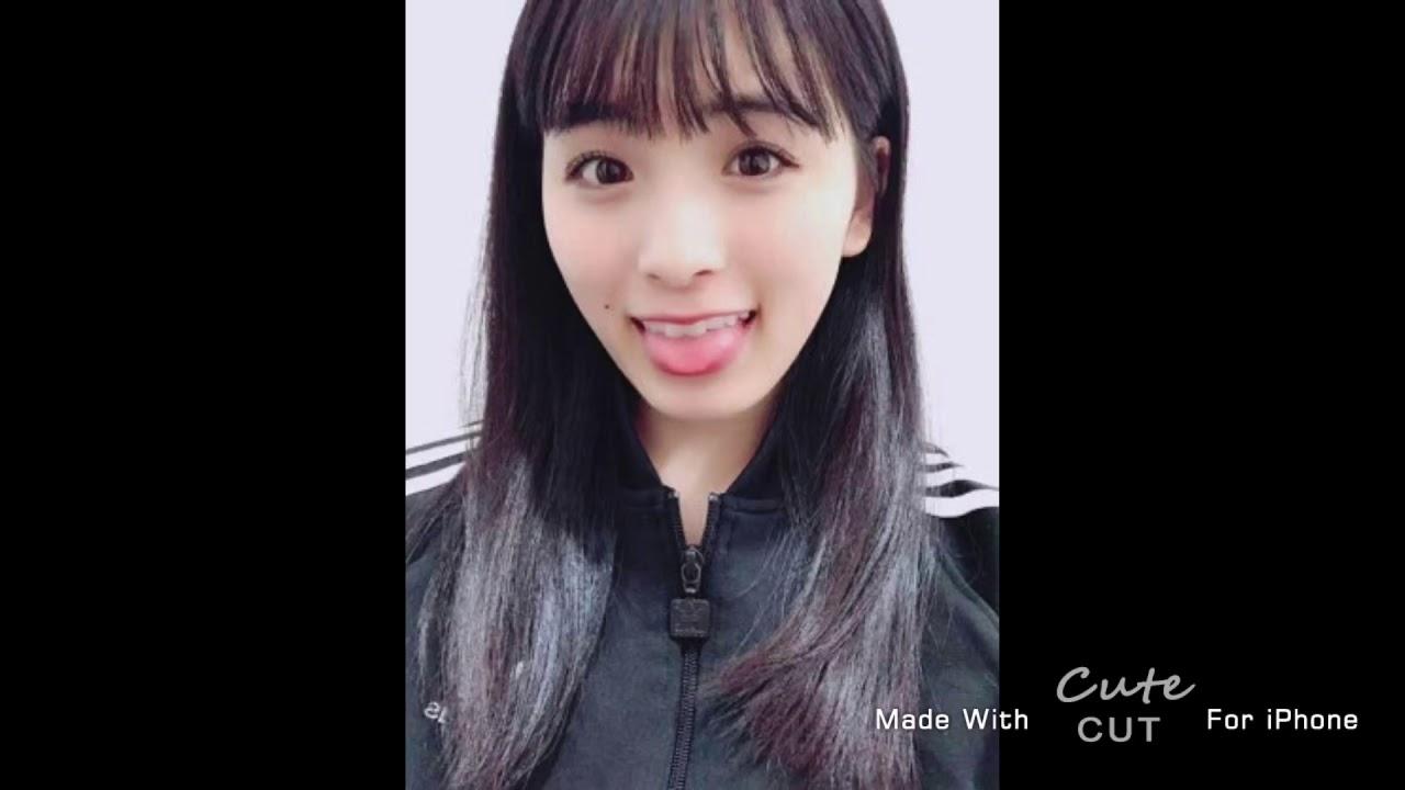 Deepfake 賀喜遥香