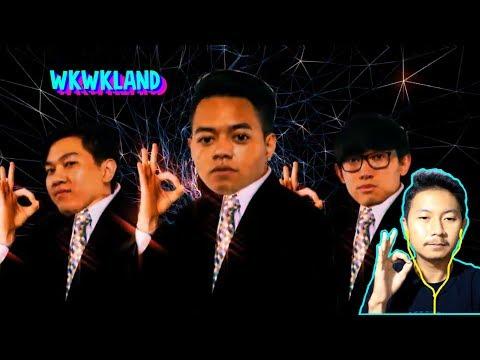 MV Reaction | Weird Genius - WKWK Land (ft. ChandraLiow)