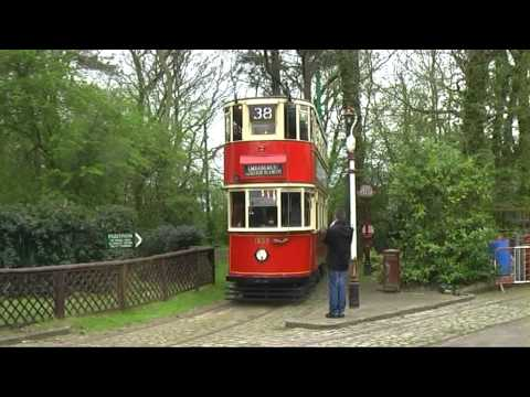 London Trams & Trolleybuses 2012