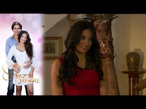 La transformación de Maricruz | Corazón Indomable - Televisa