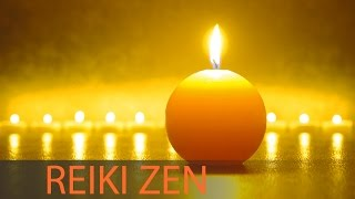 3 HOUR Meditation Music: Reiki Healing Music, Relaxing Music, Zen Music, Relaxation ☯734