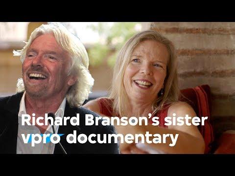 Meet Richard Branson's