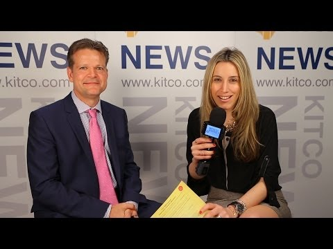 Gold Forecaster Calling For $2,000 in 2014   Kitco News