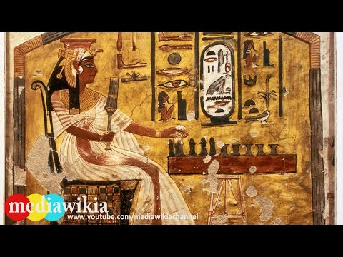 The Art of Ancient Egyptian Paintings and Relief Sculptures
