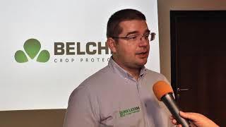 Технологии от BELCHIM CROP PROTECTION в етерично-маслени култури