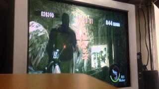 【PS3】バイオハザード5  鉱山 solo 646k 136c