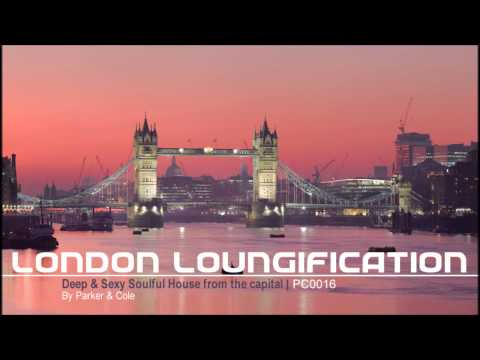 London Loungification | By Parker & Cole | pc0016