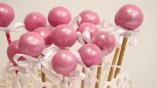 courtney's cake pops
