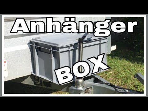 anh nger box selber bauen 3 folge repair mehr youtube. Black Bedroom Furniture Sets. Home Design Ideas