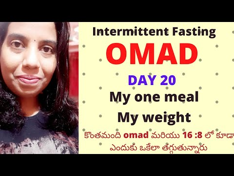 omad-fasting-in-telugu-|-day-20|-intermittent-fasting-in-telugu-|-what-i-eat-|-lifestyle-simple-tips