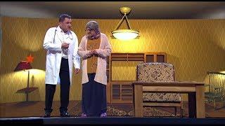 Как семейный врач ищет пациентов - НОВЫЙ ВЫПУСК 47 - ПЯТНИЦА 21:30 - Дизель Шоу | ЮМОР ICTV