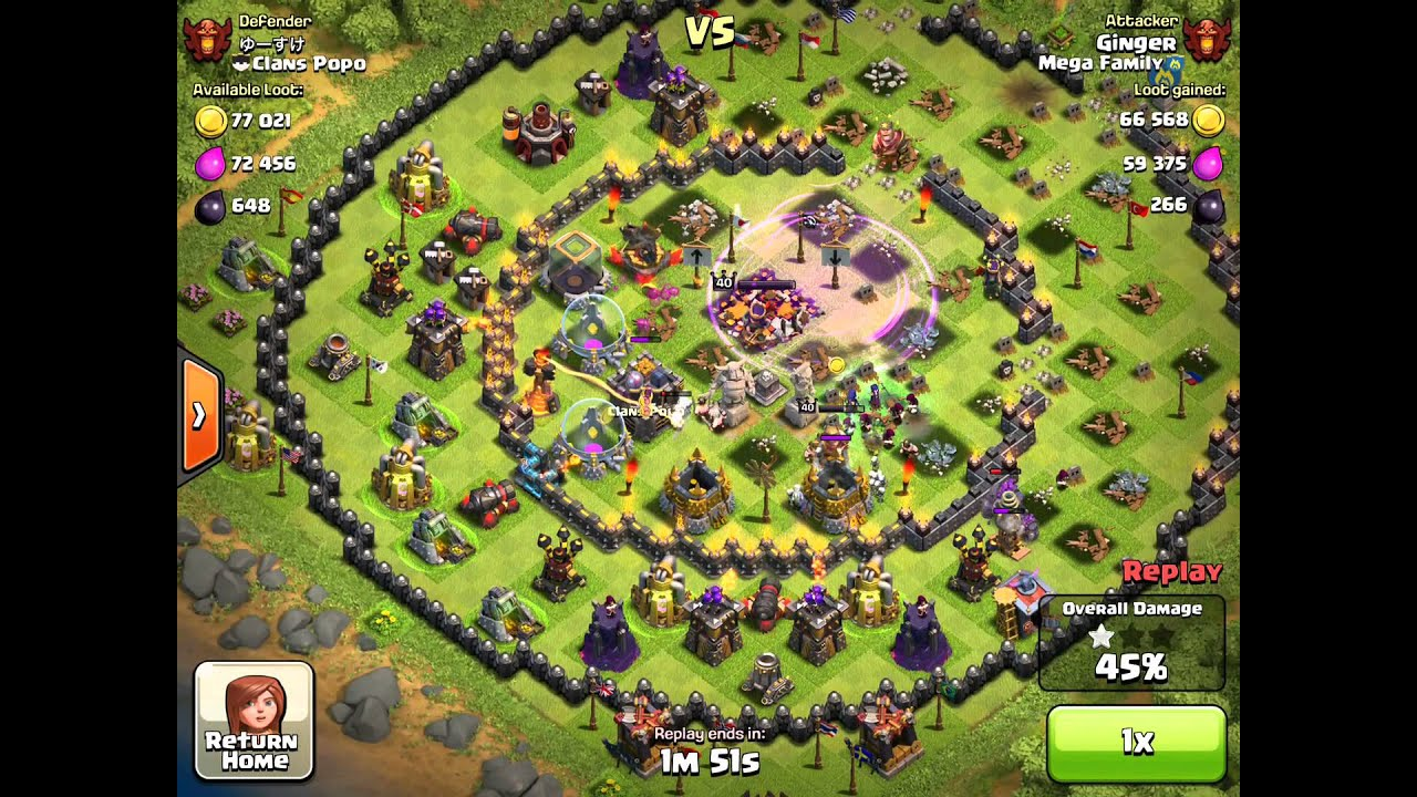 how to come up with a good clan name