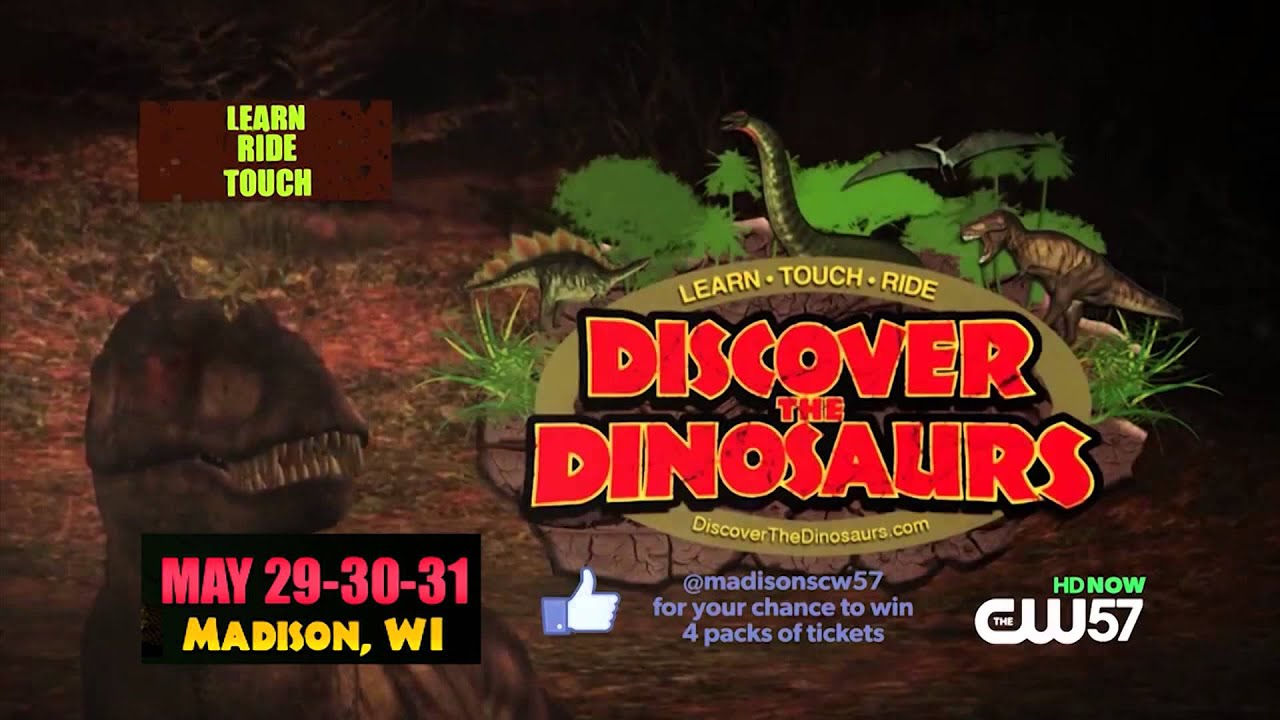 discover dinosaurs coupon