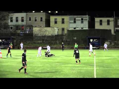 Manhattan SC Cruzeiro 4-13-16