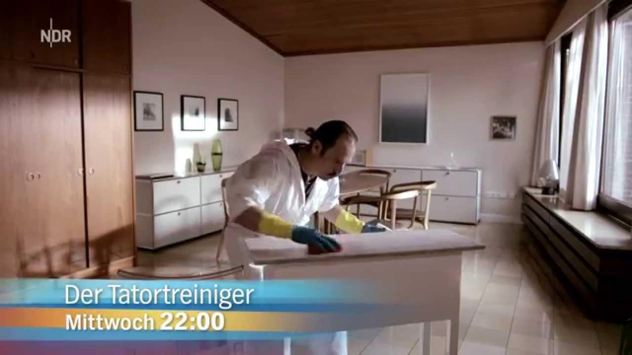 Tatortreiniger Staffel 8