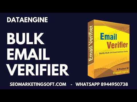 maxprog email verifier 3.6 with license key